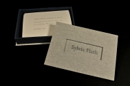 Sylvia Plath by Evelyn