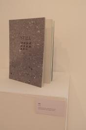 """""""Still"""" Artist Book"""